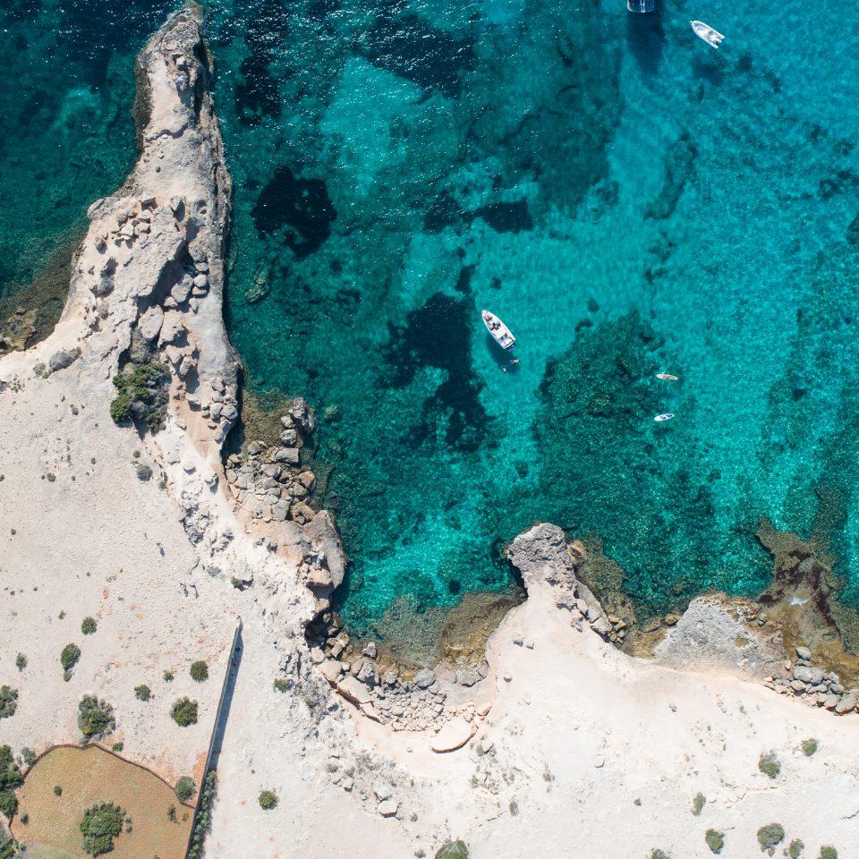 Ibiza Beachs